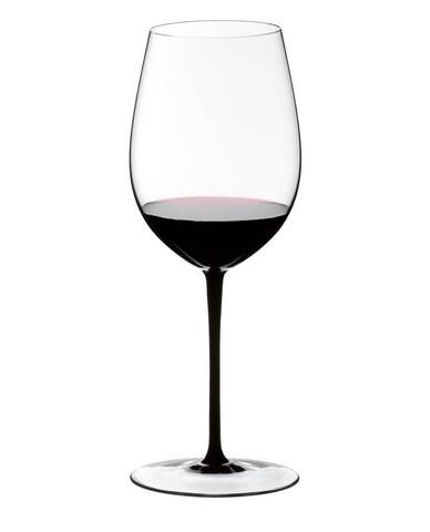 Pahar Riedel Sommeliers Black Tie Bordeaux Grand Cru 4100/00