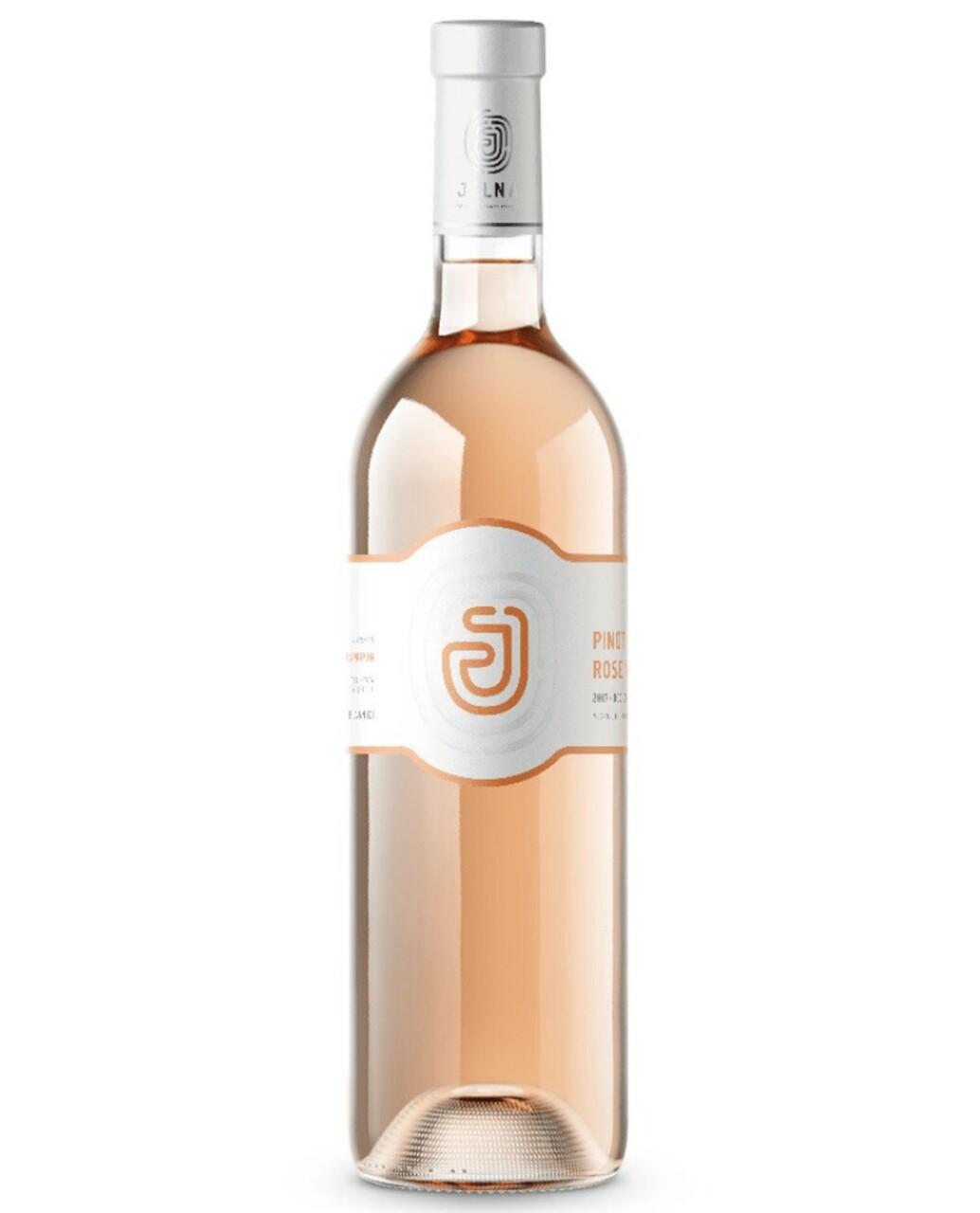 Dealu Negru Jelna Pinot Noir Rose Wild Yeast