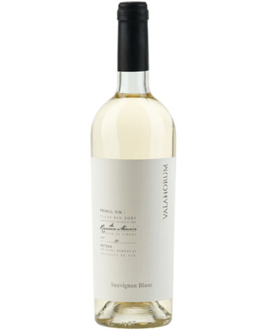 Valahorum Sauvignon Blanc
