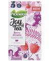 Ceai Negru Pickwick Joy Of Tea Cu Zmeura, Afine, Capsuni Si Petale De Trandafir 15 X 1.75g