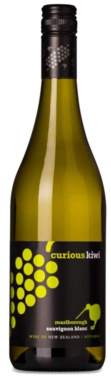 Marisco Vineyard Curious Kiwi Sauvignon Blanc