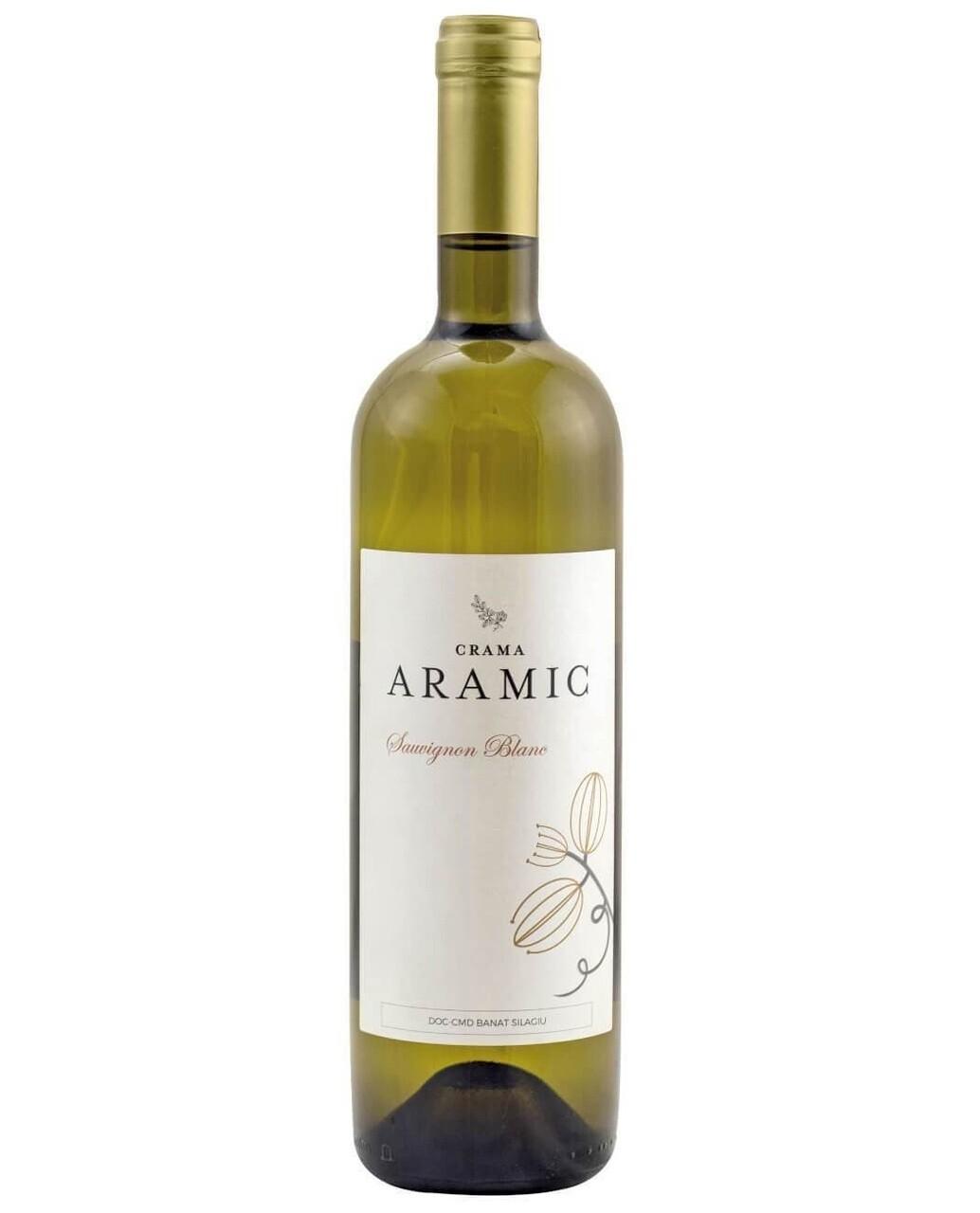 Aramic Sauvignon Blanc