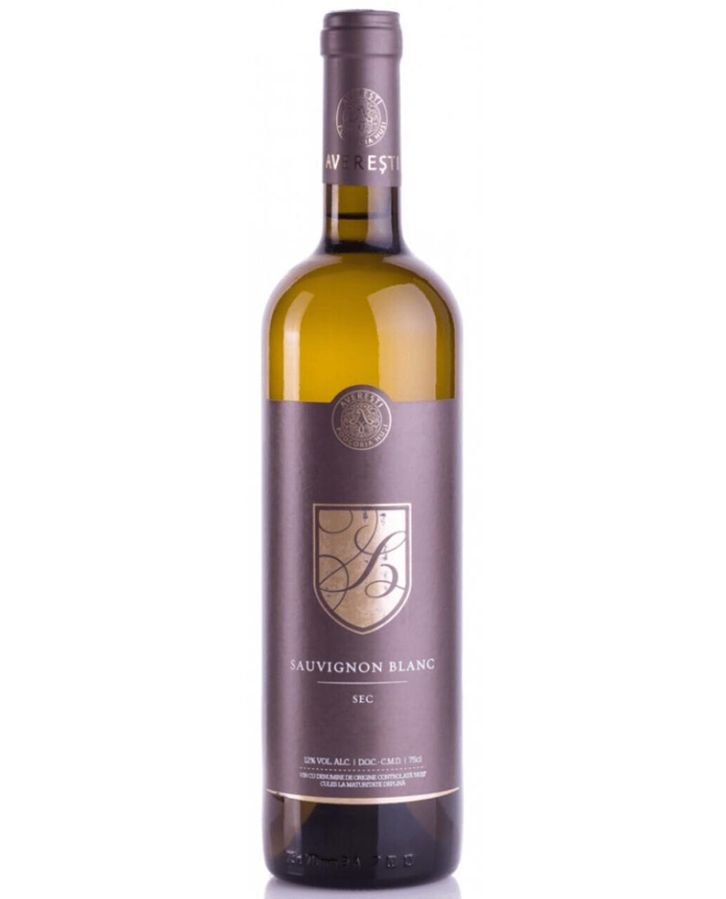 Averesti Regala Sauvignon Blanc