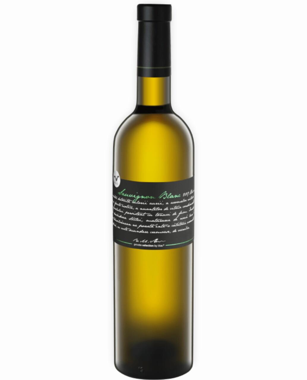 Liliac Private Selection Sauvignon Blanc