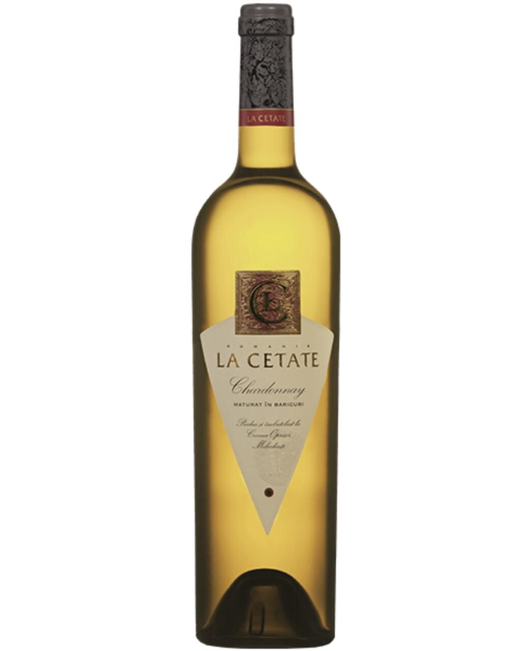 Oprisor La Cetate Chardonnay