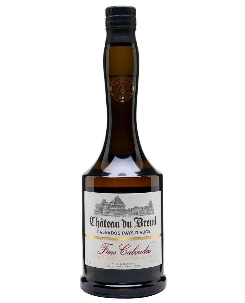 Château du Breuil Fine Calvados